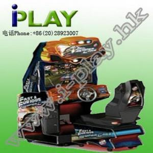 China FAST & FURIOUS SUPER CARS 42' ' LCD on sale