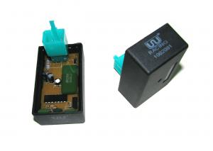 China Motorcycle Electric Part RACING CDI Unit Assy C100 DY100 EX5 GN5 WAVE DREAM on sale