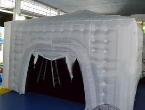 China inflatable building tent used party tents for sale on sale