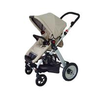 China Lovely new style baby carriage stroller / buggy ​with aluminum frame on sale