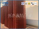 Mechanical Condensing CFB Boiler Economizer Heat Exchanger Seamless Pipe,Utility/Powe Station Plant Using