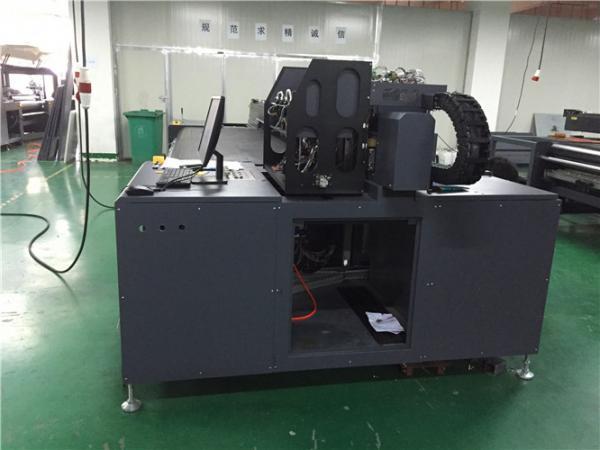 2 2 m Digital Fabric Printing Machine For Carpet / Footcloth
