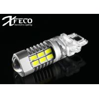 China Replacement Trailer Reverse Lights 3156 S25 Automobile Vehicle Led Light Bulbs on sale