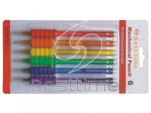 China Popular design 0.9mm / 0.7mm Mechanical Pencils stationery review  MT5043 on sale