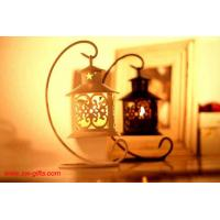 Iron Moroccan Style Candlestick Candleholder Candle Tea Light Holder Decor Gifts