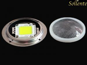 China 90 Degree Industrial Chip On Board LED Modules IP 65 Water Dust Proof on sale