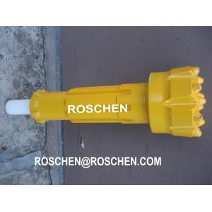 China Down The Hole Hammer Drilling , DTH Drill Rock Button Bit for Quarry Drilling , Mining on sale