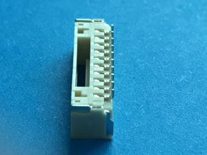 China DIP Double Row PCB Header Electrical Connectors for AWG#18-22 Applicable Wire 5A AC/DC Current Rating on sale