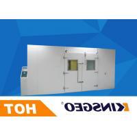 Battery Salt Spray Test Chamber for Lithium Lon Storage Battery Tester  L1700mm×W1400mm×H500mm