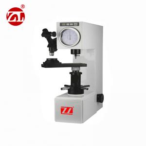 China Electronic  Brinell Hardness Test Equipment For Scientific Research Institutes on sale