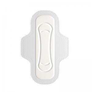 China Organic Cotton Female Sanitary Napkin B Grade on sale