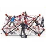 Physical Training Series Climbing outdoor playground equipment - CE, ISO approved