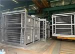 Boiler Economizer Made of Carbon Steel with Finned Tube for Power Boilers in power plant/Highly Efficiency /Incineration