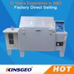 Máquina do teste de pulverizador de sal do gás do SO2, câmara do teste da névoa de sal com controlador do PID