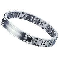 Distribution latest FOB Chain & link Bracelets (STB-0323)
