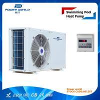 Pompe à chaleur efficace de source d