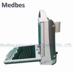 China Ultrasonic Diagnostic Automatic High Effective Portable Ultrasound Bone Densitometer on sale