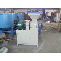 China small carbon black powder briquetting machine on sale