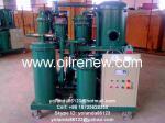 Vaccum Hydraulic Oil Regeneration Purifier, Hydraulic Oil Reconditioning System TYA-R-30