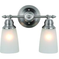 China Modern Bathroom Vanity Light (50042-2w) on sale