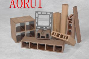 China WPC Floor Panel Plastic Profile Extrusion Line on sale