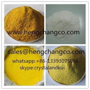 China Polyaluminium Chloride 30%(PAC)/water treatment chemical CAS No.: 1327-41-9 on sale