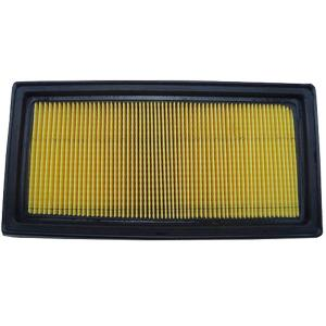 China air filter NISSAN 16546-3AW0A car parts panel air filter on sale