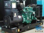 150Kva 120kw TAD1343GE Volvo Diesel Generator Set