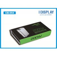 Medium Rectangle Colored Gift Boxes / Electronic Cigarette Gift Box