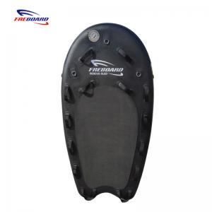 China Inflatable rescue board jet ski resuce sled 200x105x15cm for sale on sale