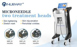 China microneedle pen skin maintenance microneedle nurse system microneedle machine on sale