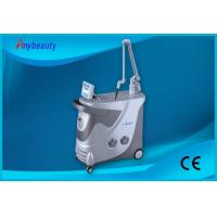 dual 1064nm and 532nm Q-Switched Nd Yag Laser Equipment Skin Rejuvenation