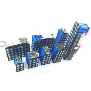 China 12V LiFePO4 Battery Pack on sale