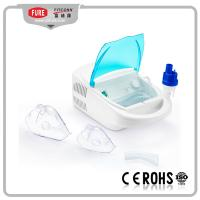 Large Rate Compressor Nebulizer Machine Continued Working For 300 Days CNB69009
