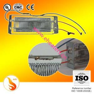 China Electric Heating Device (Chrome Aolly & Mica heating element basis) for Air Heaters on sale