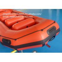 Inflatable canoe,inflatable kayak canoe,water raft, wild water rafting, white water rafting, raft-440cm