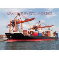 Worldwide Door To Door Sea Freight Services International Import Export