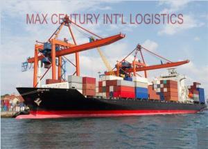 China Worldwide Door To Door Sea Freight Services International Import Export on sale