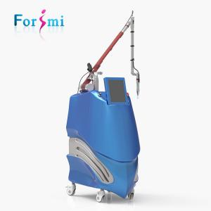 China Affordable professional most popular ce approved machine 600ps 12inch picosecond laser pico laser for tattoo removal on sale
