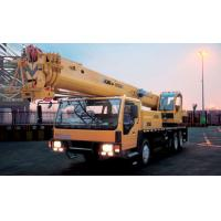xcmg QY25K-II truck crane