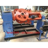 China Hot Sale Siscount Price Steel Tape Srapping / Armouring Machine For Power Cable  630 Bobbin on sale
