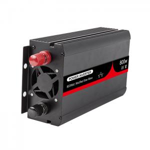 China Single Phase DC To AC Modified Sine Wave Inverter 800W Aluminum Shell on sale