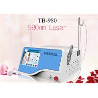 Continuous Work Spider Vein Removal 980nm Vascular Removal Machine