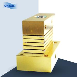 China 810nm Laser Diode Stack for Hair Removal and Skin Rejuvenation Equipment on sale