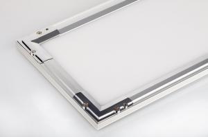Ervan 120*30cm 85Lm/W LED panel light wall lighting with ...