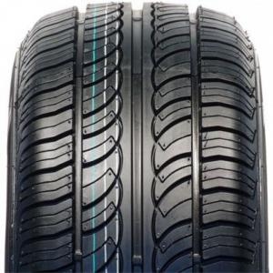 China Good Price Brand BCT Radial Passenger Car Tires with Packing and DOT ECE GCC certificates on sale