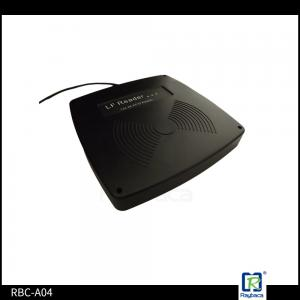 China 134.2KHz / 125KHz Handheld RFID Reader Long Distance ISO11784 / 11785 on sale