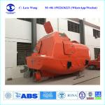 Totally Enclosed SOLAS Marine Lifeboat / TEMPSC Lifeboat and Rescue Boat
