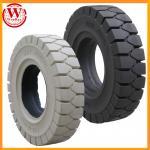 China Komatsu FD18-21 Diesel Forklift Solid Rubber Tire 6.50-10 5.00-8 wholesale