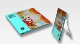 China Recording Photo Frame on sale